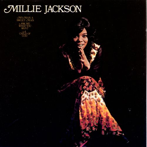 darling millie road trip day two millie jackson millie jackson songs reviews credits 6715
