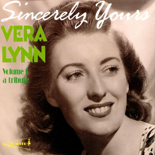 Sincerely Yours: A Tribute, Vol. 1