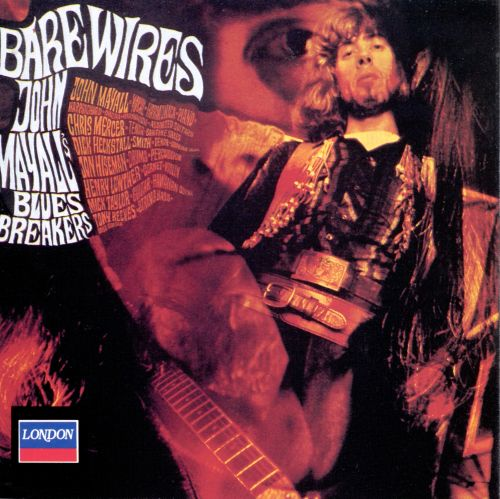 Bare Wires