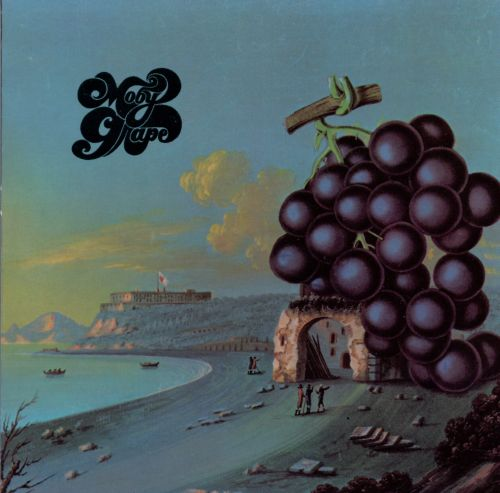 Image result for wow moby grape