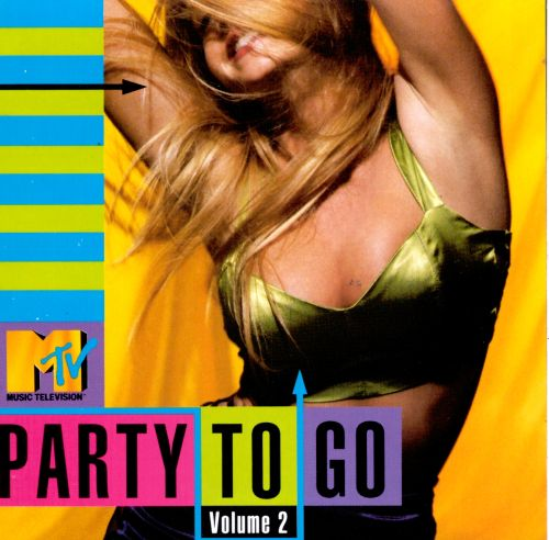 MTV Party to Go, Vol. 2