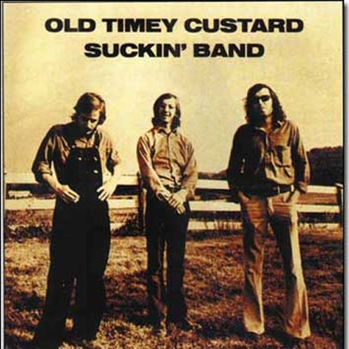 Emerson's Old Timey Custard-Suckin' Band