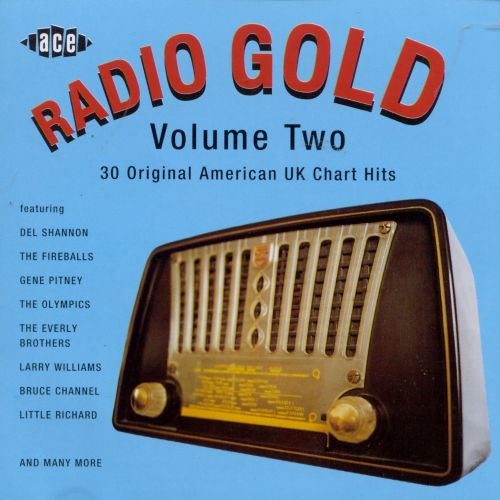 Radio Gold, Vol. 2