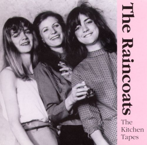 The Kitchen Tapes