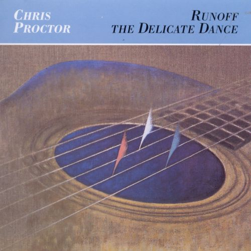 Runoff/The Delicate Dance