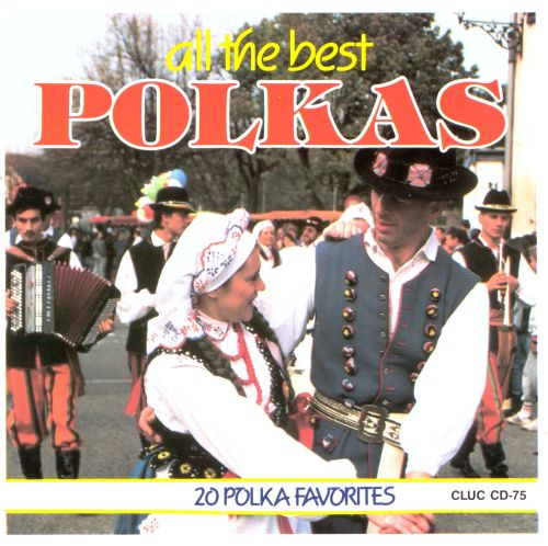 All the Best Polkas