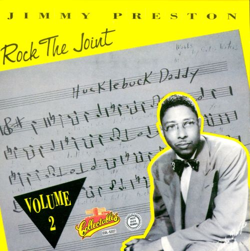 Rock the Joint, Vol. 2