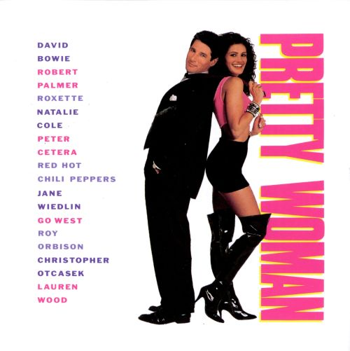 Pretty Woman Soundtrack 31