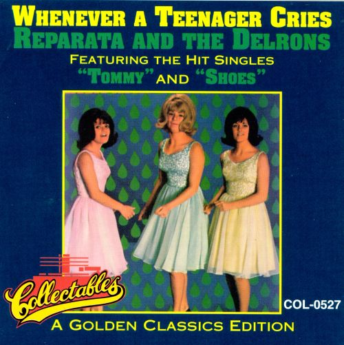 Whenever a Teenager Cries [Collectables]