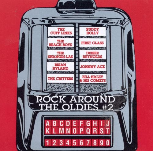 Rock Around the Oldies, Vol. 2 [Universal Special Products]