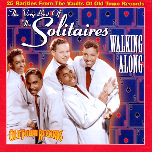 Very Best of the Solitaires: Walking Along