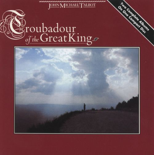 Troubadour of the Great King