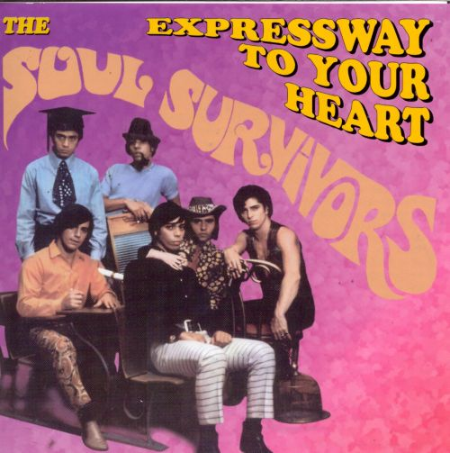 expressway to your heart the soul survivors songs reviews