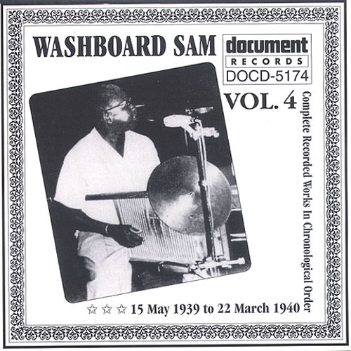 Complete Recorded Works, Vol. 4 (1939-1940)