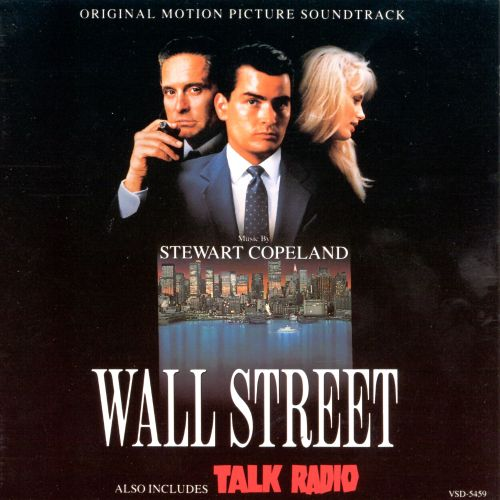 Wall Street/Talk Radio