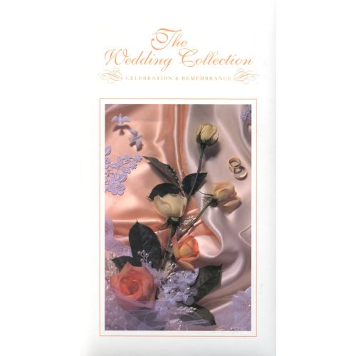 Wedding Collection: Celebration & Remembrance