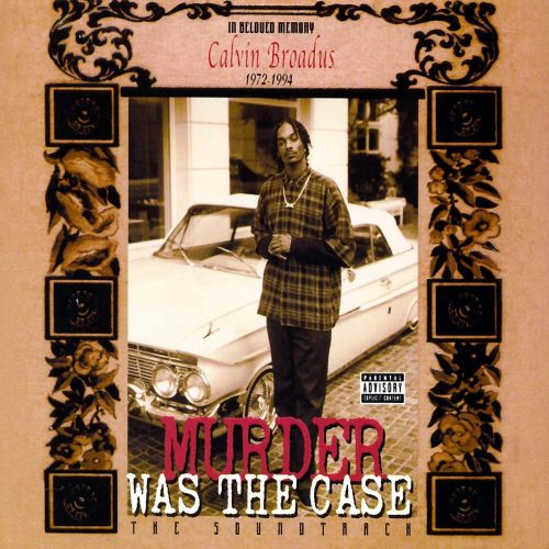Murder Was The Case The Soundtrack Snoop Dogg Songs Reviews