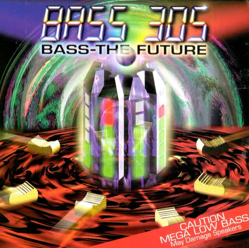 Bass-The Future