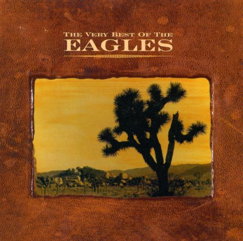 The Very Best of the Eagles [1994]