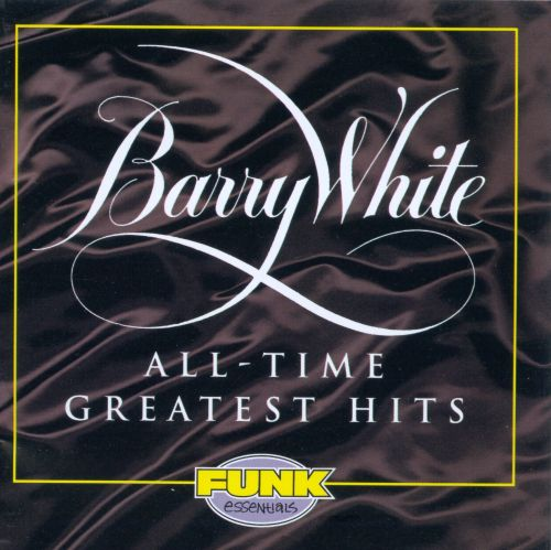 all time greatest hits barry white songs reviews credits allmusic. Black Bedroom Furniture Sets. Home Design Ideas