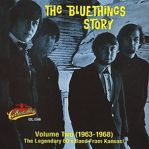 The Blue Things Story, Vol. 2: 1963-1968