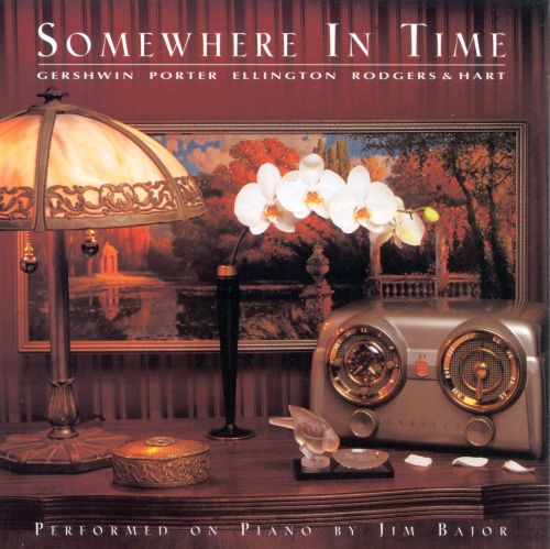 Somewhere in Time