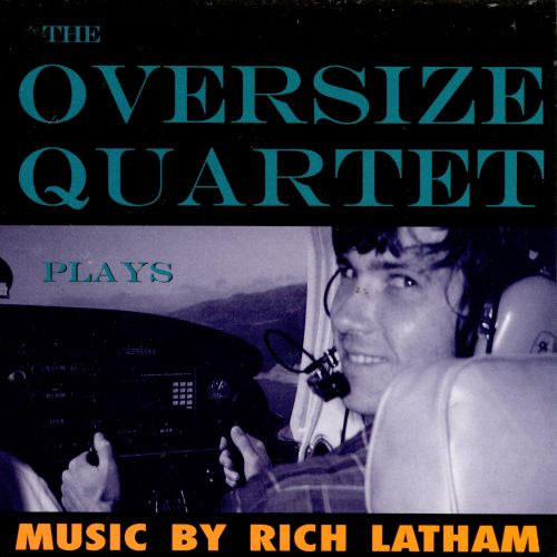 Plays Music by Rich Latham