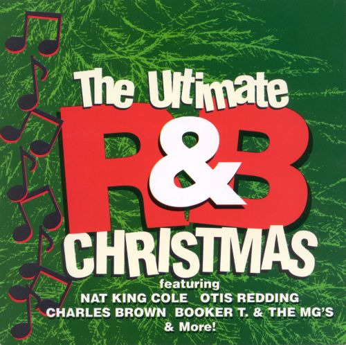 the ultimate rb christmas - Best Rb Christmas Songs