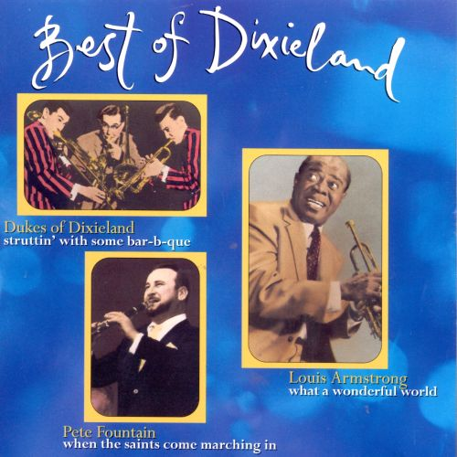 The Best of Dixieland [Universal]