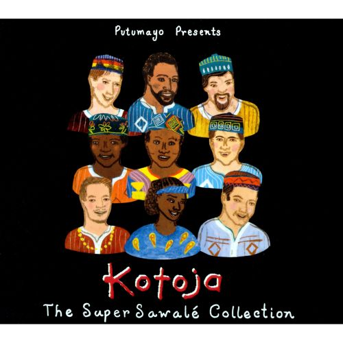 The Super Sawale Collection