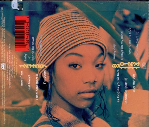 brandy norwood 1994 - photo #18