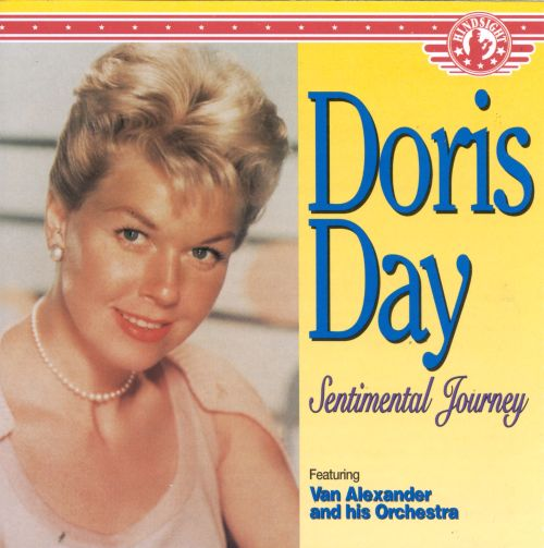 Sentimental Journey: The Uncollected Doris Day (1953)