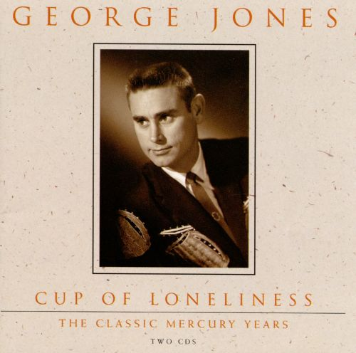 George jones i can love you enough