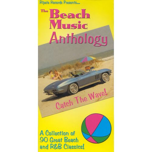 The Beach Music Anthology
