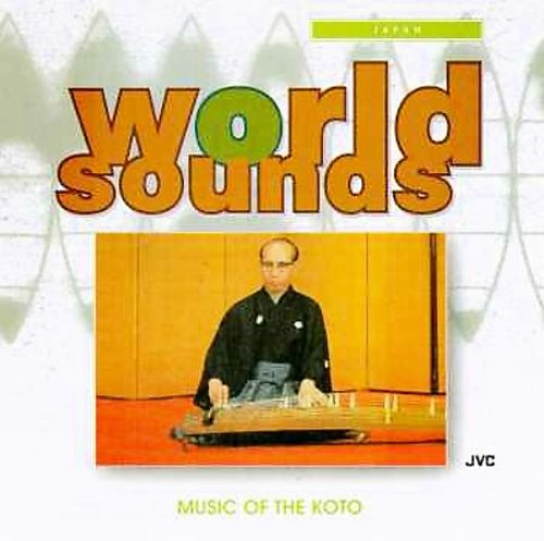 Japan: Music of the Koto