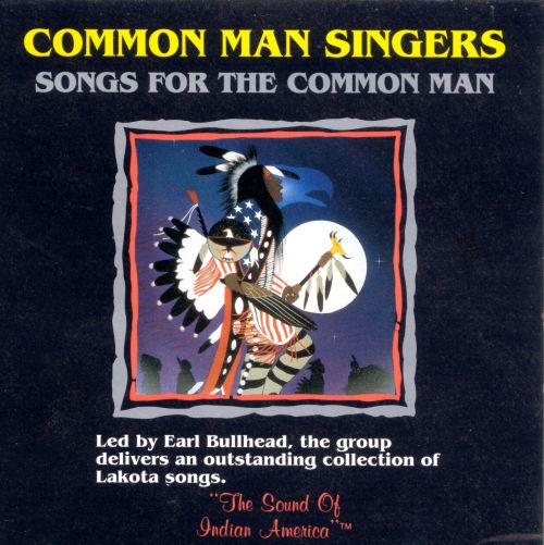 Songs for the Common Man