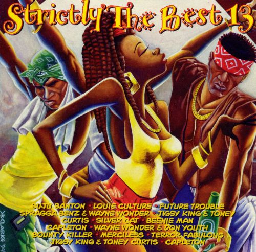 Strictly the Best, Vol. 13