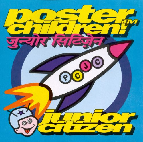 Junior Citizen