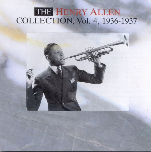 The Henry Allen Collection, Vol. 4 (1936-1937)