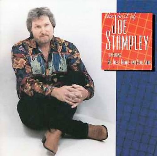 The Best of Joe Stampley