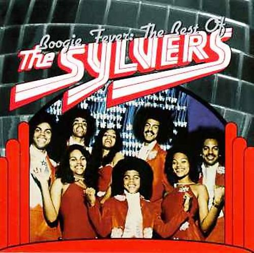 Boogie Fever: The Best of the Sylvers