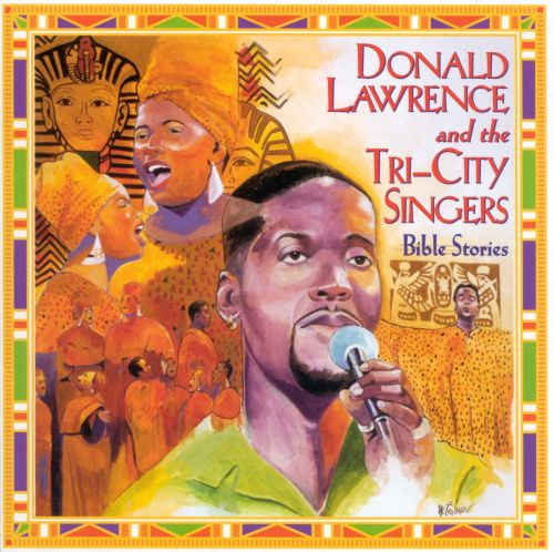 Remarkable, very donald lawrence songs possible and