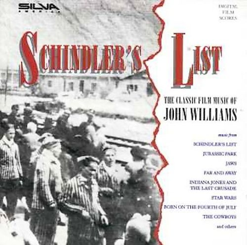 the theme of hope in the schindlers list a film