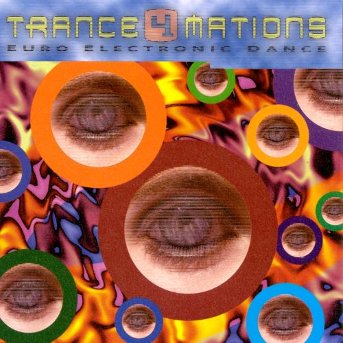 Trans-4-Mations: Euro Electronic Dance