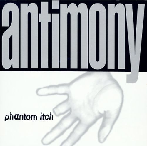 Phantom Itch - Antimony | Songs, Reviews, Credits | AllMusic