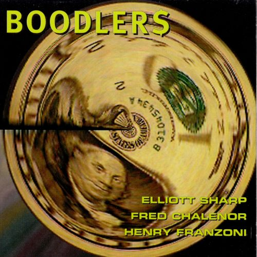 Boodlers