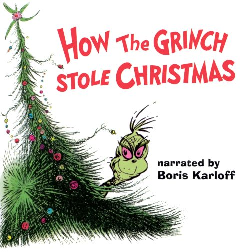how the grinch stole christmas original soundtrack - Who Wrote How The Grinch Stole Christmas