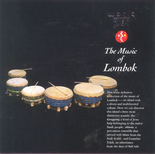 The Music of Lombok