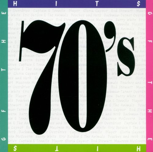 Hits of the 70's [Polygram Special Markets #1]
