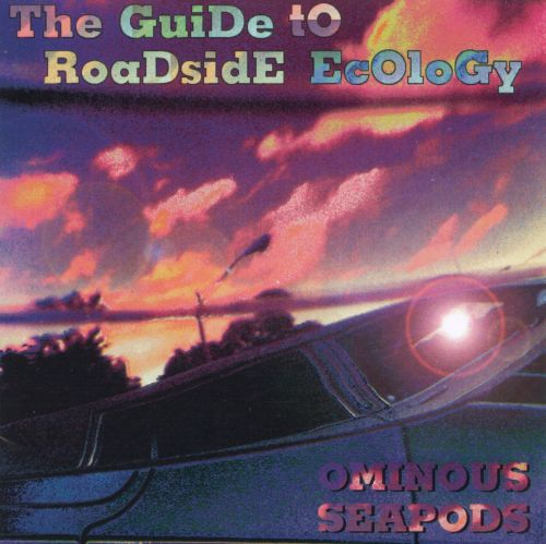 Guide to Roadside Ecology